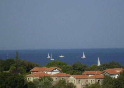 Molivos View Studios, Mythimna, Greece, Lesbos, hotel, Hotels
