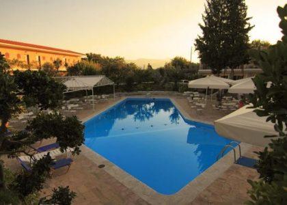 Mytilana Village Hotel, Kedro, Greece, Lesbos, hotel, Hotels