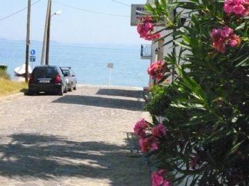 Oasis, Loutrópolis Thermís, Greece, Lesbos, hotel, Hotels