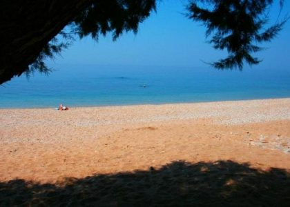 Pano sto Kyma, Plomari, Greece, Lesbos, hotel, Hotels