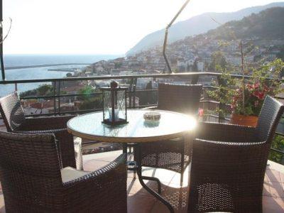 Panorama Apartments, Plomari, Greece, Lesbos, hotel, Hotels