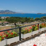 Panorama Hotel, Petra, Greece, Lesbos, hotel, Hotels