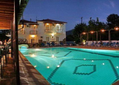 Paradise Studios, Petra, Greece, Lesbos, hotel, Hotels