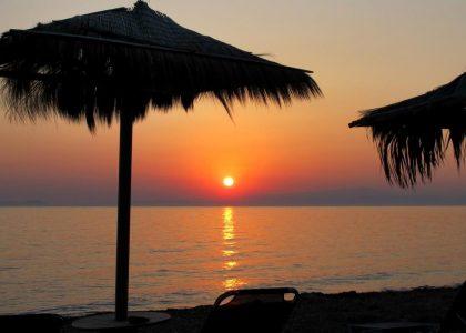 Paradisos Studios, Pyrgi Thermis, Greece, Lesbos, hotel, Hotels