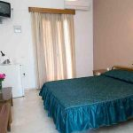 Pasiphae Hotel, Skala Kallonis, Greece, Lesbos, hotel, Hotels