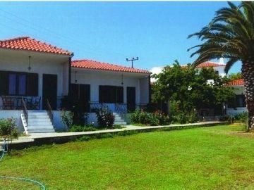 Pavlimari Studios, Pyrgi Thermis, Greece, Lesbos, hotel, Hotels