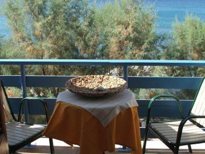 Hotel, Skála Eresoú, Greece, Lesbos, hotel, Hotels