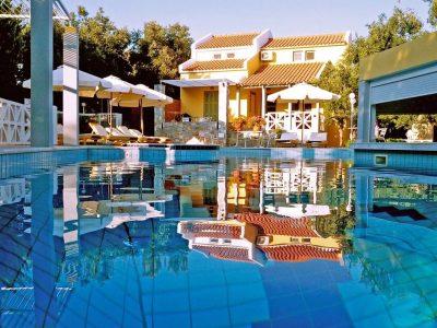 Sea Sun, Plomari, Greece, Lesbos, hotel, Hotels