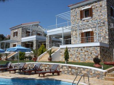 Sellados Villas, Plomari, Greece, Lesbos, hotel, Hotels