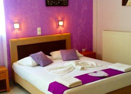 Shine Studios, Skala Kallonis, Greece, Lesbos, hotel, Hotels
