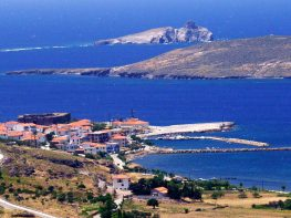 Everything about Lesvos Island !!!