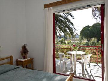 Studios Olga, Skala Kallonis, Greece, Lesbos, hotel, Hotels