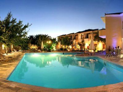 Sunset Hotel, Petra, Greece, Lesbos, hotel, Hotels