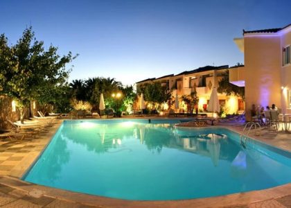 Sunset Hotel, Petra, Greece, Lesbos, hotel, Hotels