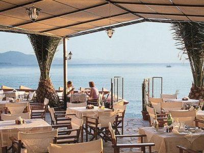Triena Rooms, Mythimna, Greece, Lesbos, hotel, Hotels