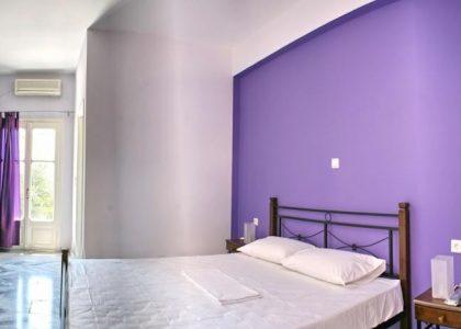 Tsalis Studio, Petra, Greece, Lesbos, hotel, Hotels