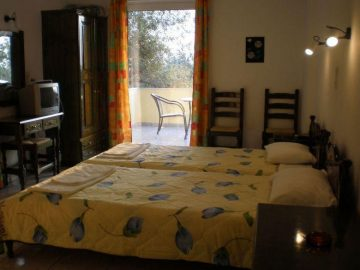 Vasiliki Studios, Petra, Greece, Lesbos, hotel, Hotels