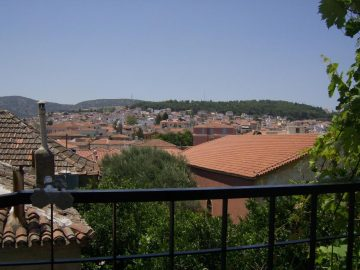 Vazakas Rooms, Mytilene, Greece, Lesbos, hotel, Hotels