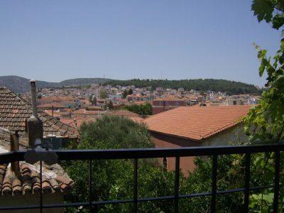 Vazakas Rooms, Mytilene, Greece, Lesbos, hotel, Hotels