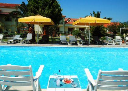 Villa Ariadni Apartments, Apidias Lakos, Greece, Lesbos, hotel, Hotels