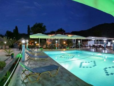 Villa Chrisanthi, Gera, Greece, Lesbos, hotel, Hotels