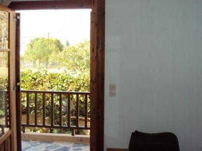 Villa Christos, Skála Eresoú, Greece, Lesbos, hotel, Hotels