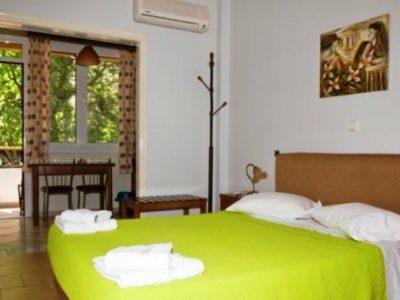 Villa Nufaro, Mytilene, Greece, Lesbos, hotel, Hotels